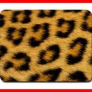 Wild Leopard Skin Hobby Fun Mouse Mouse Pad MousePad Mat 217
