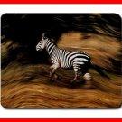 Zebra Social Animal Hobby Fun Mouse Pad MousePad Mat 225