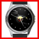 Dragon Ying Yang Myth Metal Wrist Watch Unisex 019