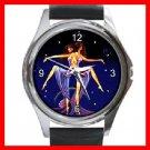 Gemini Zodiac Hobby Round Metal Wrist Watch Unisex 056