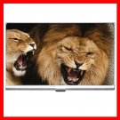 Lions Animals Business Credit Card Case 56