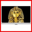 King Tut Tutenkh Egyptian Business Credit Card Case 64