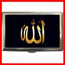 Allah Golden God Cigarette Money Case 075