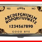 Ouija Board Hobby Fun Cigarette Money Case 097