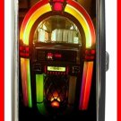MUSICAL JUKEBOX Hobby Fun Cigarette Money Case 099