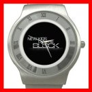 New Kids On The Block Band Stainless Steel Wrist Watch Unisex 182
