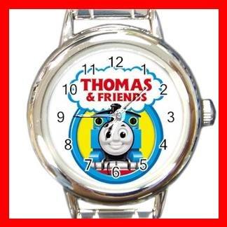 THOMAS THE TANK TRAIN KIDS Italian Charm Wrist Watch 623
