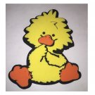 Suzy's Zoo Chunky Foam Stamp Witzy the Duck