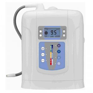 AQ500 Water Ionizer Identical to the KYK Harmony Free Shipping & Free Replacement Filter