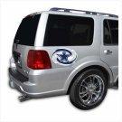 Dallas Cowboys Car Magnet