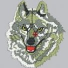 1788 Fox Face