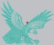 1789 Eagle