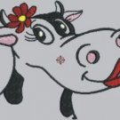 1813 Female Cow (DST)