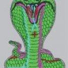 1800 Snake (DST)