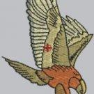 1815 eagle (DST)