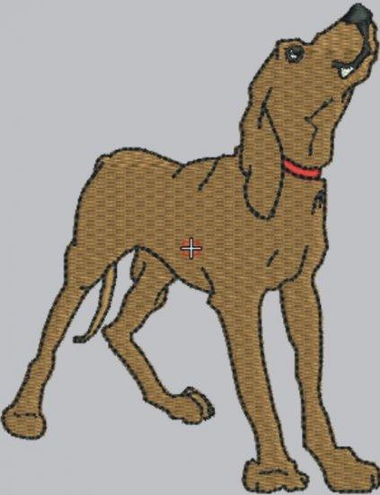 1831 Dog