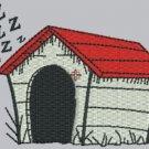 1833 Dog Room