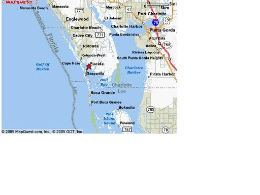 ENGLEWOOD FLORIDA LAND GULF COAST REAL ESTATE BUILDING LOT ...