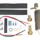 ELECTRIC FUEL PUMP UNIVERSAL IN LINE MFI 38gph 125psi