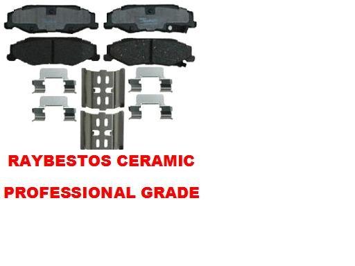 CORVETTE SEMI METALLIC BRAKE PADS REAR & CADILLAC XLR