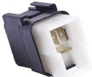 HORN RELAY NISSAN & MAXIMA ALTIMA SENTRA 200SX 240SX 300ZX PATHIFINDER INFINITY