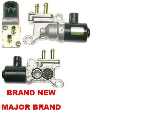 IAC IDLE AIR VALVE HONDA ACCORD 2.2L 1997 1996 1995 1994 ACURA CL 2.2L 1997