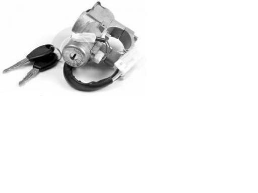 IGNITION SWITCH LOCK SET NISSAN MAXIMA SENTRA 200SX i30 MANUAL TRANSMISSION