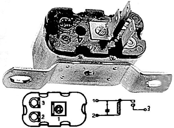 horn relay amc  u0026 amx javelin rambler american ambassador 1971 plymouth duster wiring diagram