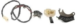 IGNITION PICK-UP SUBARU 1600 1800 GL BRAT 1980 1979 1978 1977