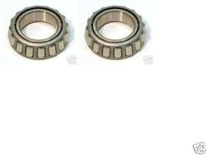 WHEEL BEARINGS FRONT OUTER IMPALA BELAIR BISCAYNE 1958 1959 1960