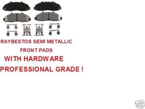 FORD F150 METALLIC BRAKE PADS FRONT 1994 1995 1996-2004