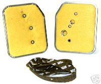 TRANSMISSION FILTER CHRYSLER 300K 300L Imperial New Yorker Newport Town & Country 3 SPD AUTO 727 904