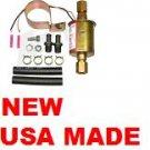 ELECTRIC FUEL PUMP EXTERNAL UNIVERSAL V6 V8  20gph - 30gph 5 - 9psi