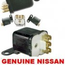 ACCESSORY POWER RELAY NISSAN & 300ZX 280ZX 200SX MAXIMA