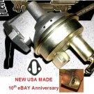 FUEL PUMP CORVETTE 427 1966 1967 1968 1969 & L71 L88 4 Barrel & TRI POWER 3x2