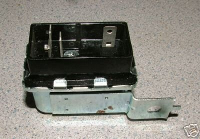 CHRYSLER DODGE PLYMOUTH A/C FAN COMPRESSOR BLOWER RELAY