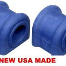 SWAY BUSHINGS DAKOTA RAM1500 RAM2500 RAM3500 WRANGLER