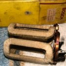 BOSCH FIELD COIL & BRUSHES JEEP HYSTER DERRICK NEW