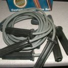 PLUG WIRES REGAL BERETTA LUMINA CUTLASS GRAND PRIX
