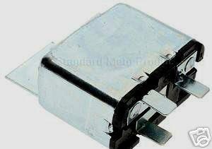 HORN CRUISE CONTROL RELAY FORD F100 F150 F250 E150 E250
