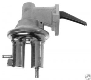 MERCURY CAPRI 1976 1977 1978 2.3L FUEL PUMP NEW
