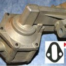 NEW PUMP CHRYSLER DODGE DESOTO PLYMOUTH 361 383 413 426
