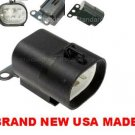 CORVETTE RELAY TRANSMISSION 90-92 FUEL MASS AIR 87-89