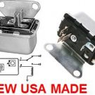 BLOWER RELAY BUICK CHEVROLET CADILLAC OLDSMOBILE