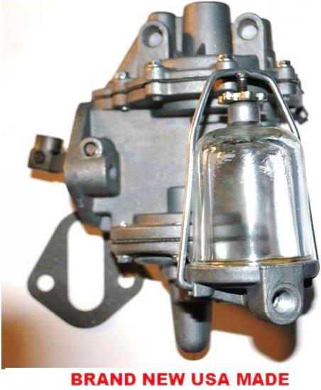 Volkswagen Parts Usa: FORD MERCURY FLATHEAD FUEL VACUUM PUMP V8 1951 1952 1953
