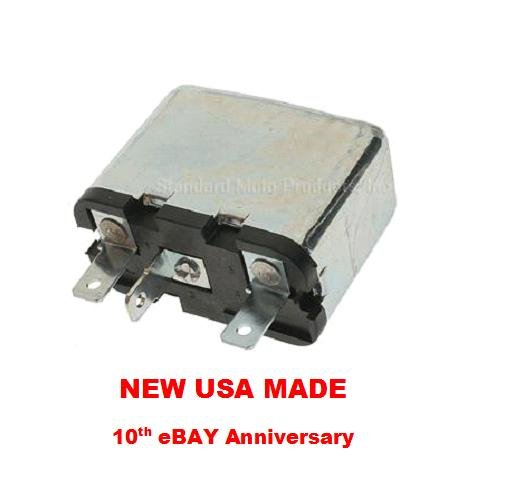 HORN RELAY NEWPORT NEW YORKER TOWN & COUNTRY DART CORONET CHARGER GRAN FURY 1974 1975 1976 1977