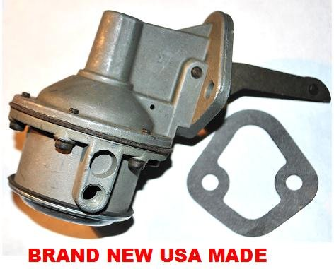FUEL PUMP JEEP 232 J SERIES & GLADIATOR 1963 1964 1965 1966 1967  WAGONEER 65-67