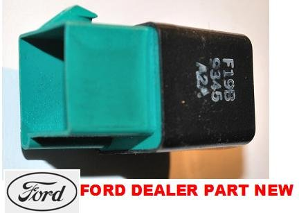 FORD TEMPO TOPAZ Radiator Fan Relay E73Z82658A