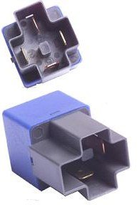 Fuel Injection Relay CAMRY 1995 1996 PASEO 1992-1997 TOYOTA PICKUP 1992-1995 TOYOTA T100 1993-1998