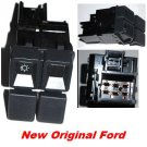 MUSTANG HEADLIGHT SWITCH 1993 1992 1991 1990 1988 1987 NEW FORD DEALER OEM PART